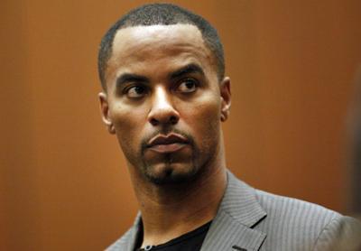Darren Sharper Rape Case
