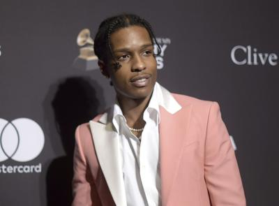 Trump's bail offer for rapper A$AP Rocky rings hollow in Sweden