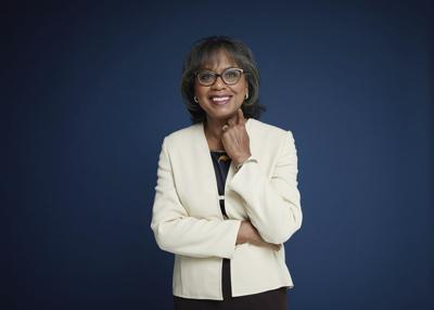 Anita Hill Portrait Session