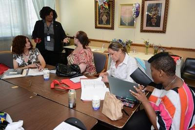 Pilot program supports formerly incarcerated women