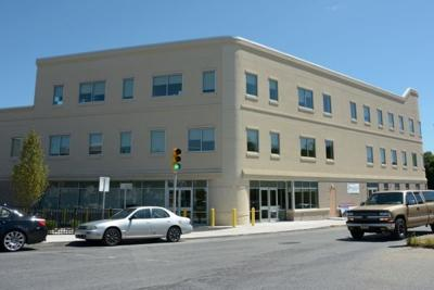 Spectrum Health opens new facility