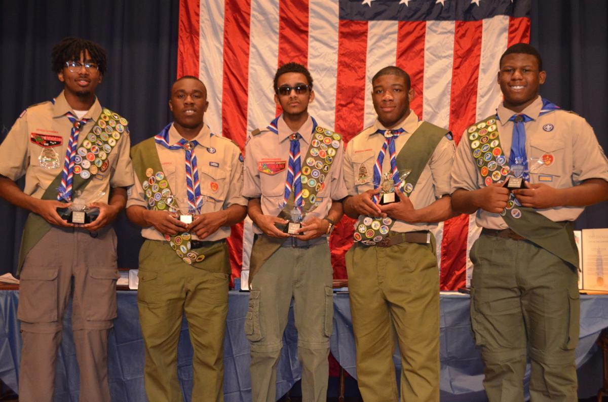 Refocusing Boy Scouts Post-SCOTUS: Making Global Citizens ... |Eagle Scout Politicians