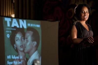 Art Sanctuary honors Ebony, JET
