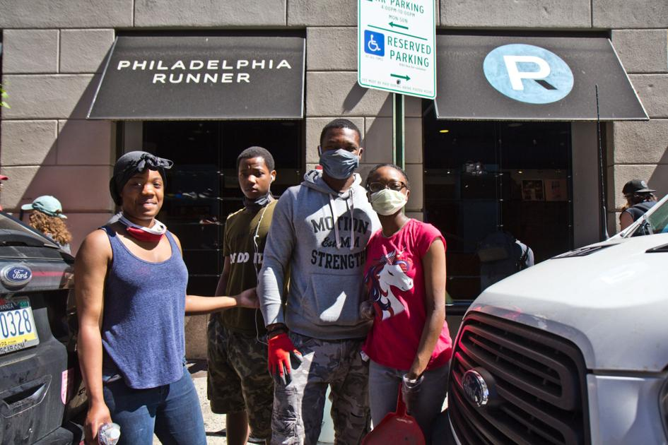 Philly prepares to bring in National Guard as unrest spreads
