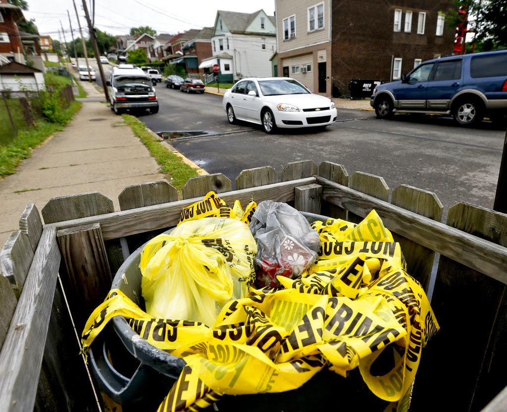 Police Shooting Teen Killed