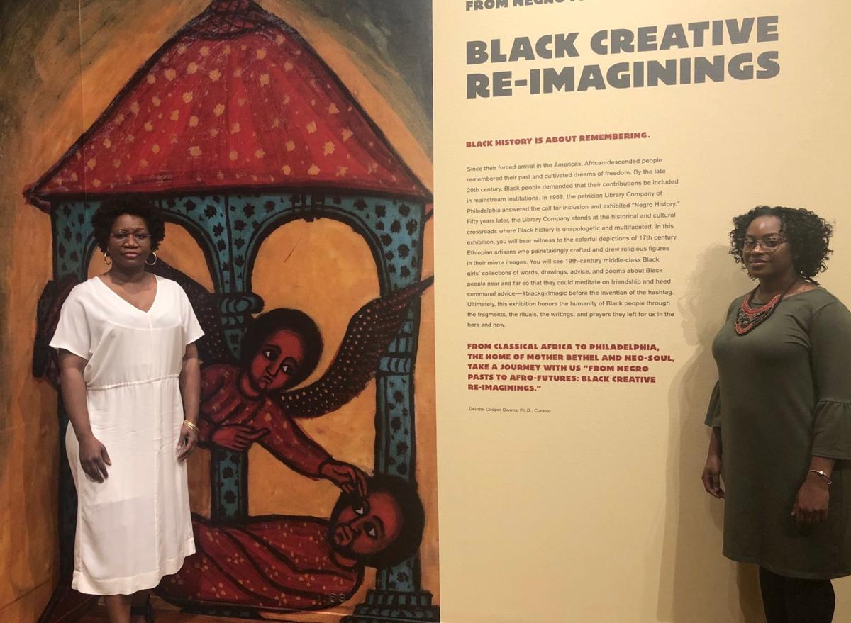 New exhibit unveils untold story of free Black people