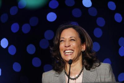 Harris' campaign focuses on Black colleges for support