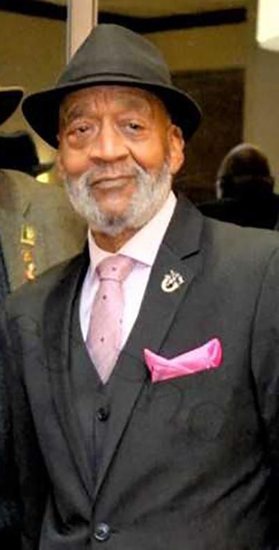 Harold B. Robinson