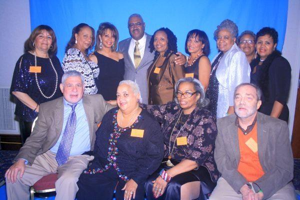 Overbrook High School classes celebrate 45th reunion ...