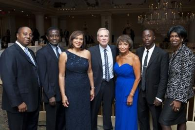 Gala benefits CHOP sickle cell center | News | phillytrib com
