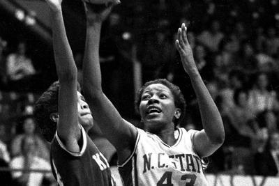 Women's basketball summer league has rich history