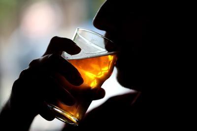 Adult Drinking