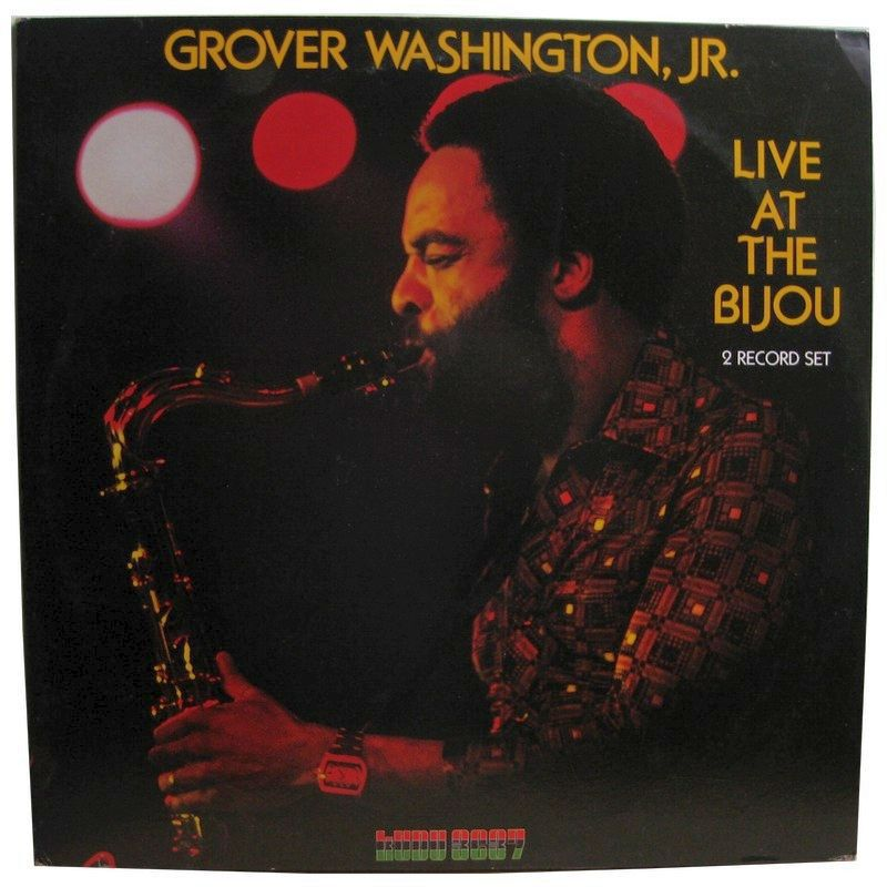 Grover Washington Jr To Be Honored Entertainment