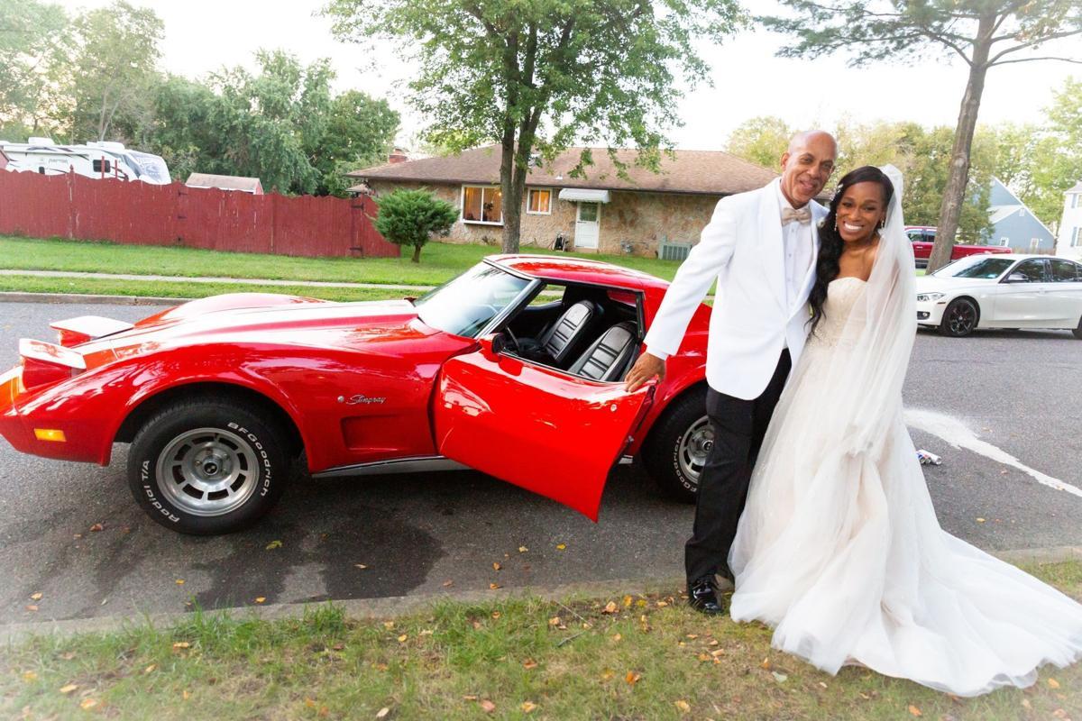 Lewis-Norris Wedding