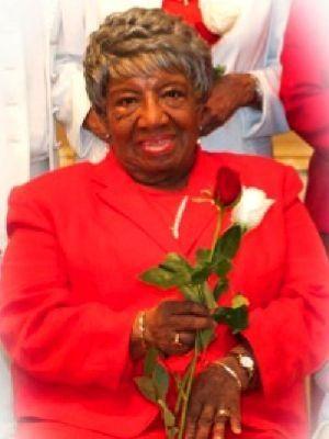Sophia Virginia Holley, 84, education specialist