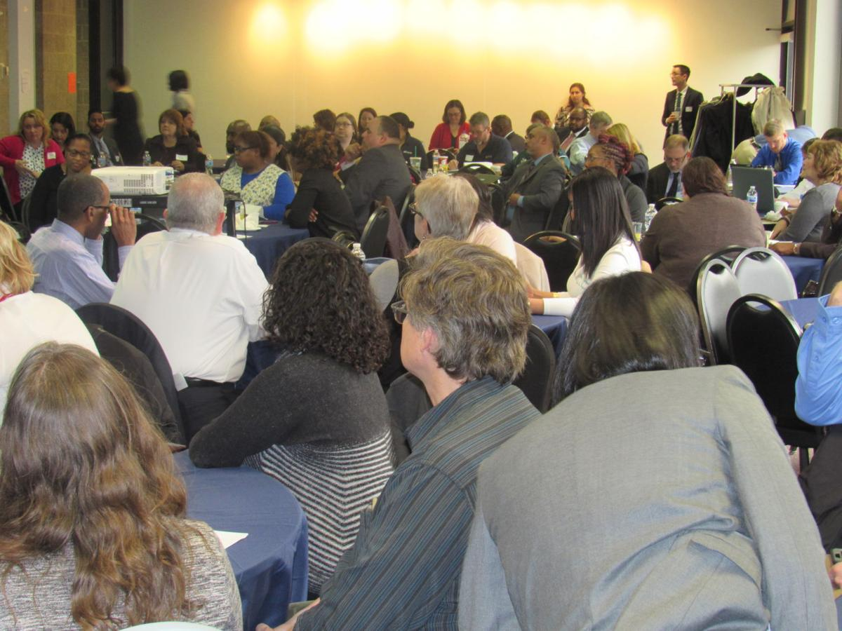 Charter School conference COURTESY ERIC MOODY1.JPG