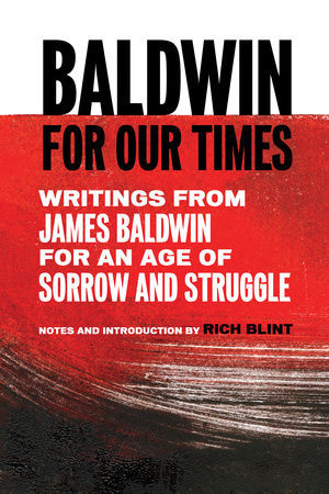 James Baldwin: a writer for our times