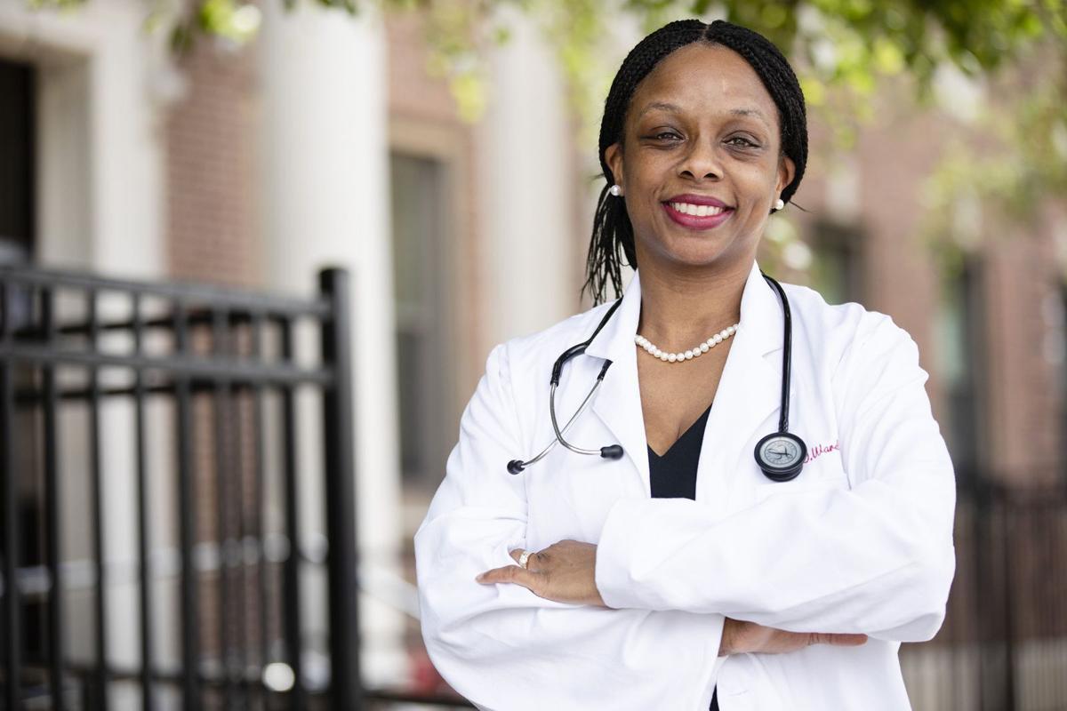Dr. Delana Wardlaw