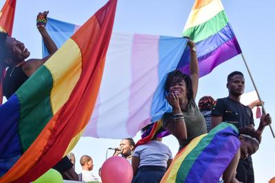 Kenyan court upholds laws criminalizing same sex relations