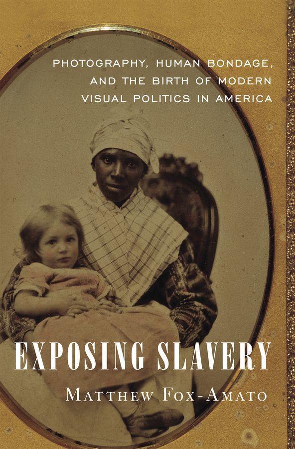 Exposing Slavery book cover