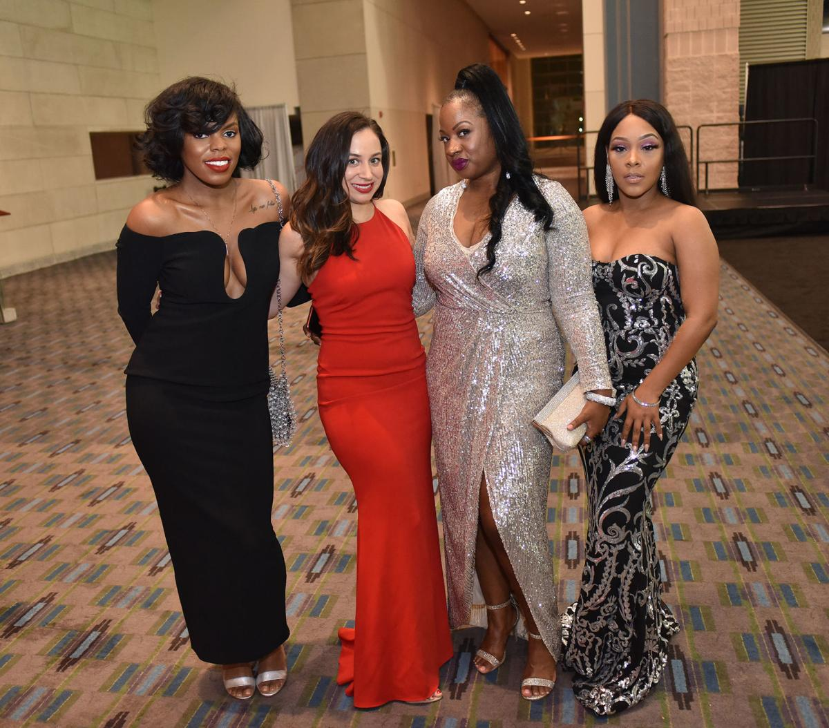 Philly Auto Show Black Tie Tailgate 2020