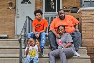 Half of Philadelphia households struggle to make ends meet, according to United Way report