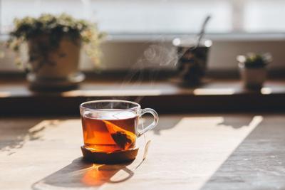 tea stock