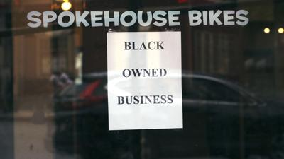 Racial Injustice Black Businesses