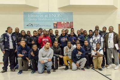 Enon Pop Warner teams reach Super Bowl