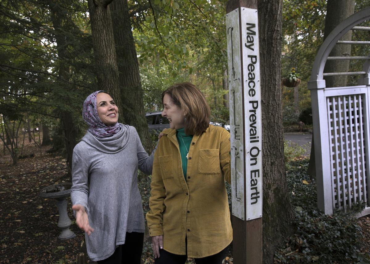 Muslim-Jewish Allies