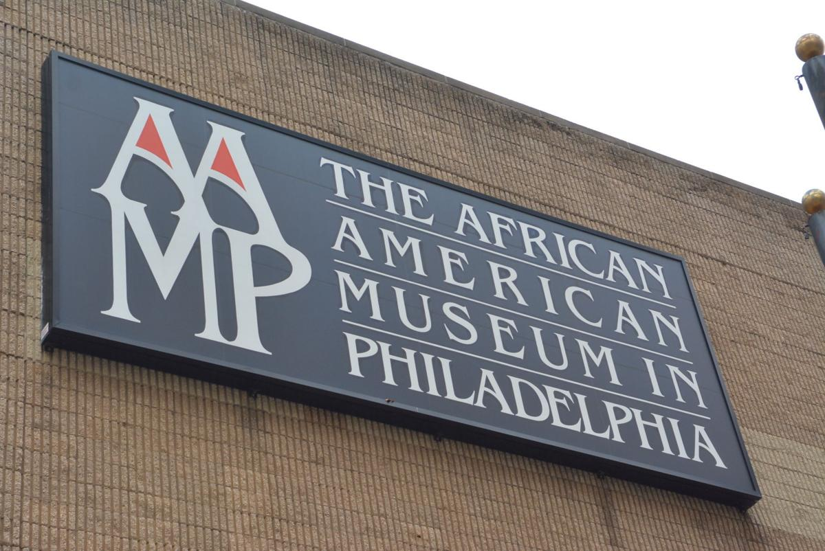 AAMP sign