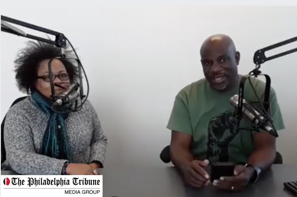 Former WURD hosts Clay and Tyler