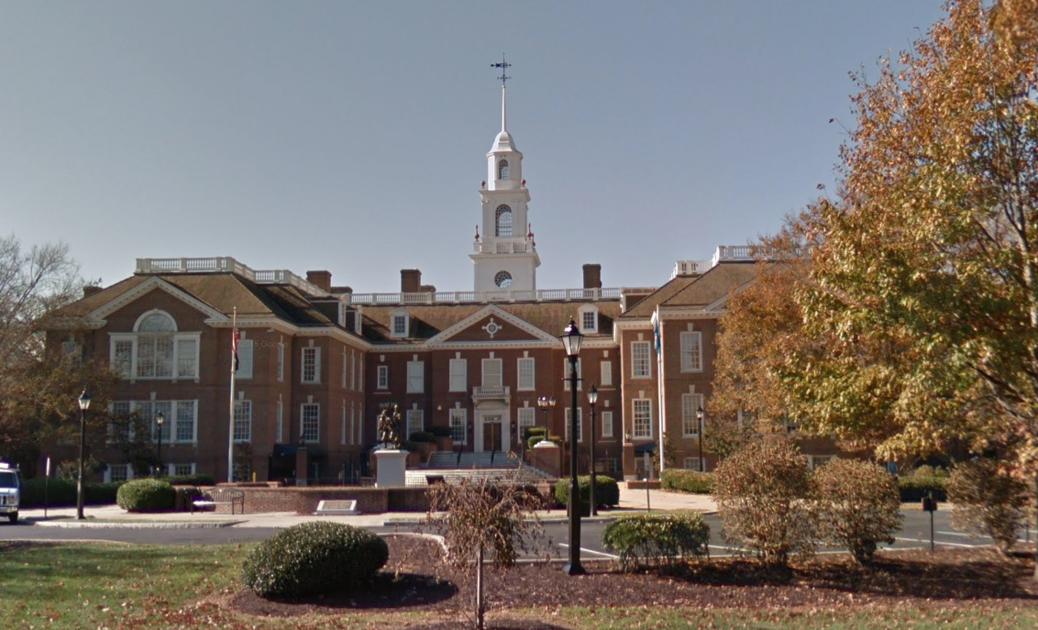 Delaware Senate approves gun permit requirements and high-capacity magazine ban