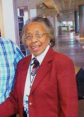 Mary D. Austin, 86