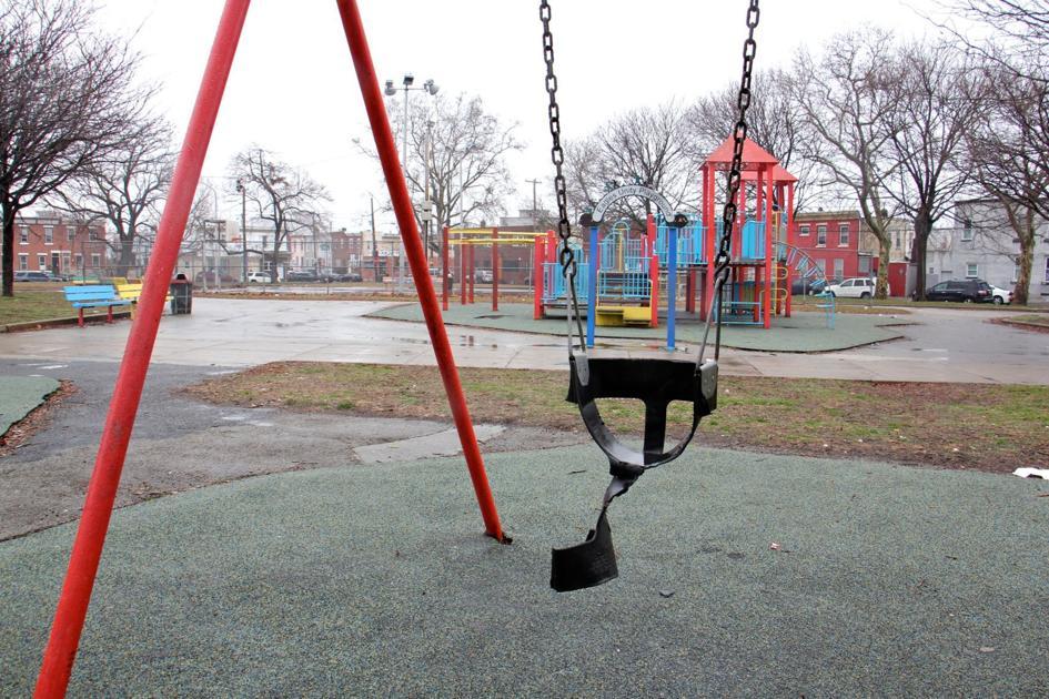 $1.5 million grant kicks off renovation plan for Mifflin Square Park