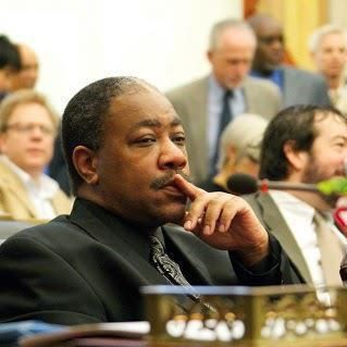 Councilman W. Wilson Goode Jr.