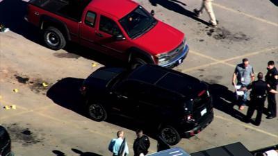 KOCO Oklahoma Walmart Shooting