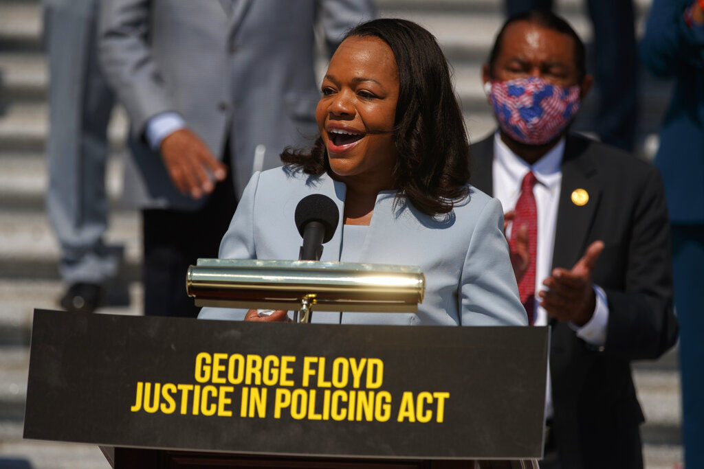 George Floyd Justice in Policing Act