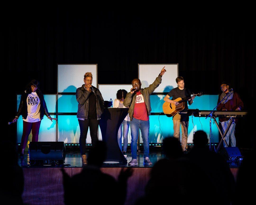 Transform Church Philly
