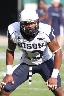 HBCU stars set for NFL draft