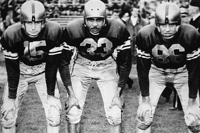 ESPN profiles unbeaten '51 Dons