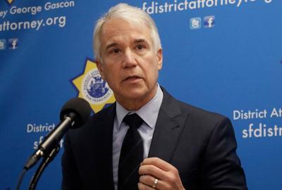 San Francisco tries 'blind charging' to reform criminal justice