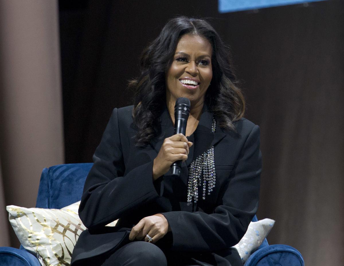 Books Michelle Obama