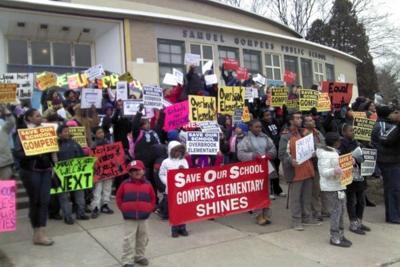 Report alleges racial bias in school closings | News