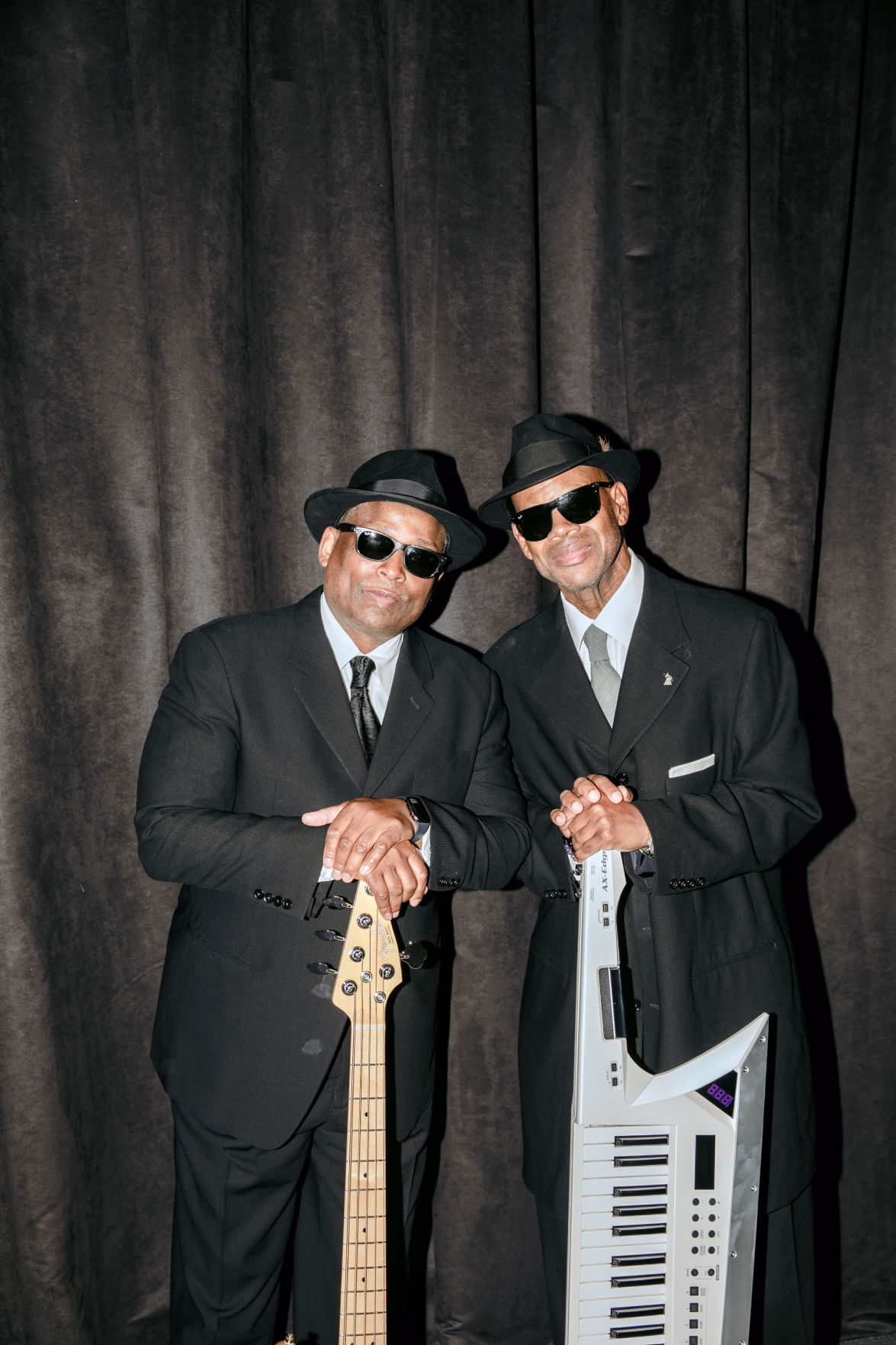 Jam & Lewis Shaped Pop History. They're Working on Its Future, Too.