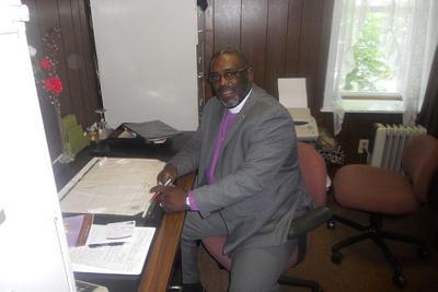 New Generation Church installs new pastor