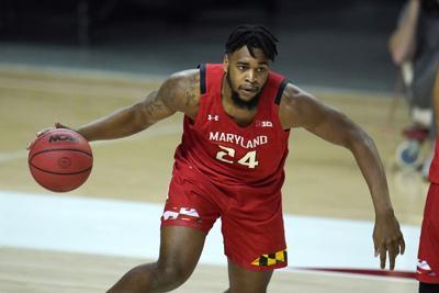 Penn State Maryland Basketball