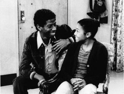 Good Times - Jimmie Walker and Janet Jackson