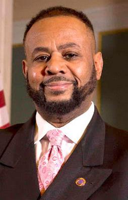 Curtis Jones Jr.