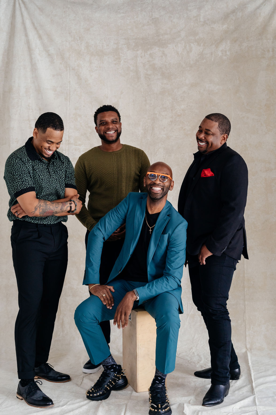 Broadway Is Brimming With Black Playwrights. But for How Long?